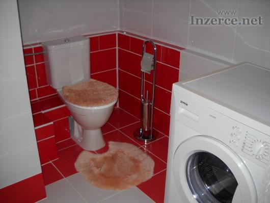 Prodej: Byt 1+1, 38 m2, velká koupelna