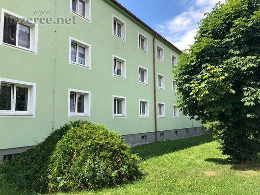 Prodej bytu 1+1 Plzeň  - Bory