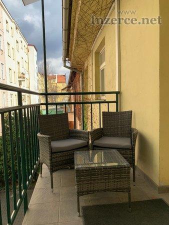 Prodej bytu 1+kk Dejvice Praha 6