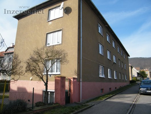 Prodej bytu 2+1, 59m2 , 1. patro