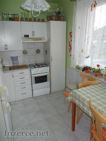 Prodej bytu 2 + 1 - Krnov