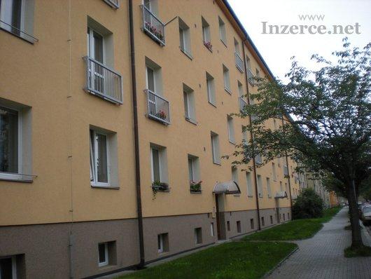 Prodej bytu 2+1 Pardubice-Višňovka