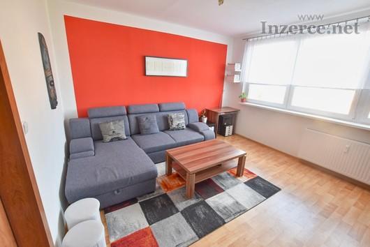 Prodej bytu 3+1 s balkónem, Uherské Hradiště