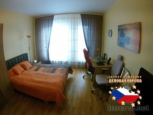 Prodej bytu 3+kk, Karlovy Vary