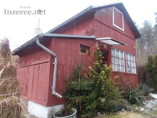 Prodej chaty v KÚ Mrač (Čerčany)