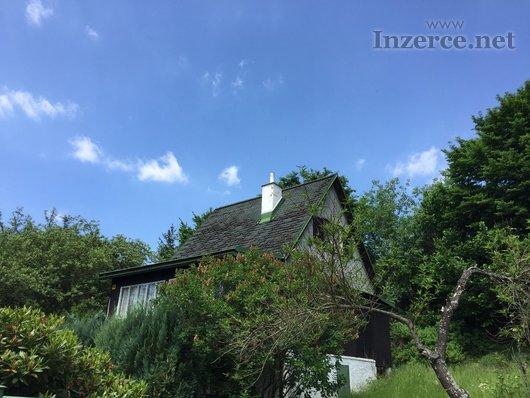 Prodej krásné a prostorné chaty