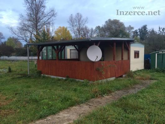 Prodej mobilní dům