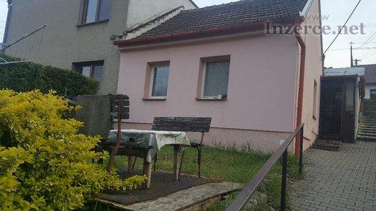 Prodej RD Holubice u Brna