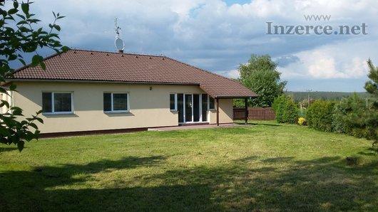 Prodej rodinného domu Zruč-Senec
