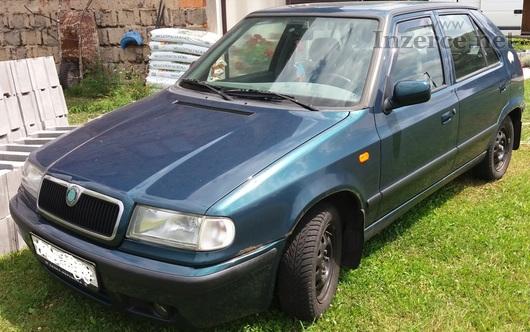 Prodej Škoda Felicia 1.3 50kW