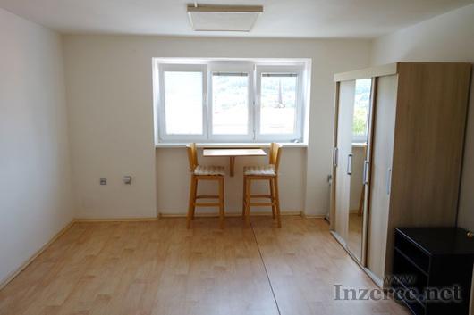 Pronájem bytu 1+kk 33 m² - Blansko