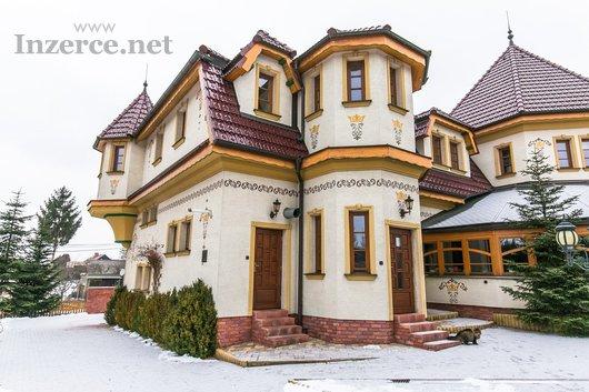 Pronájem bytu 2+1, Praha 9, 59m2