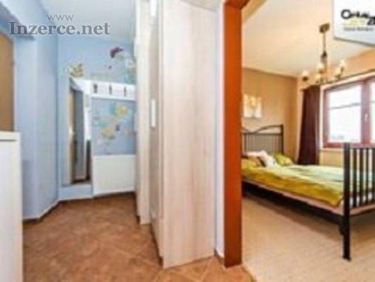 Pronájem bytu 2+kk v Jesenici
