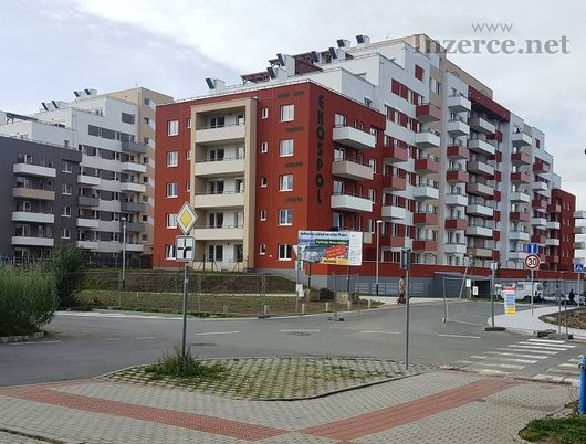 Pronájem bytu 4+kk 95 m2 Barrandov