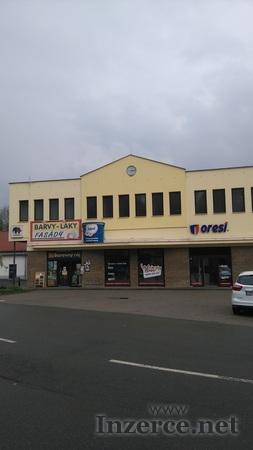 Pronájem kanceláře v Přerově