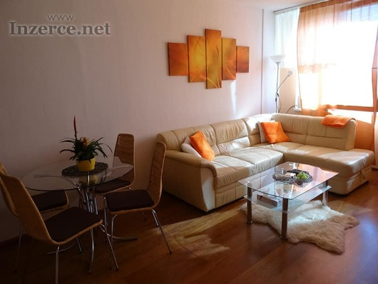 Pronájem krásného bytu 2+kk, Praha 10 - Petrovice
