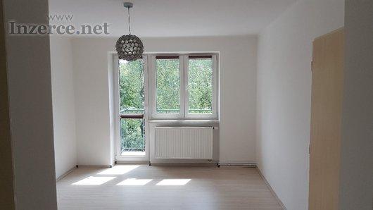 Pronajmu byt 2+1 v Kolíně