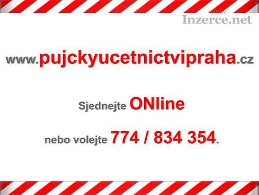 Půjčky po celé ČR, dostupné a rychlé