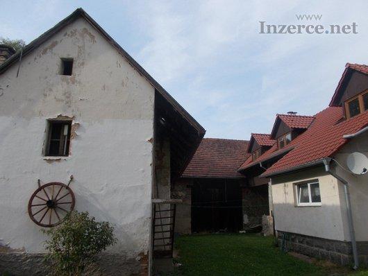 Původní venkov.dům, Kamenný Přívoz