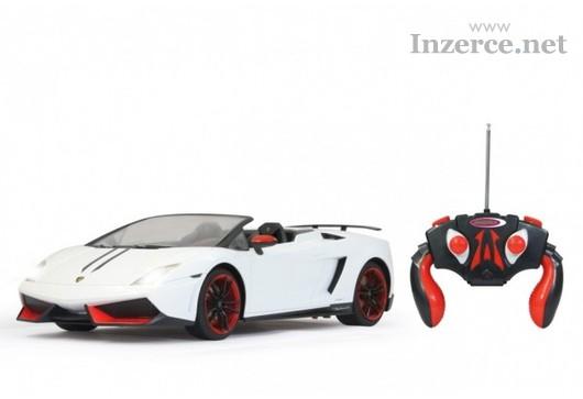 RC auto Lamborghini Gallardo 1:10