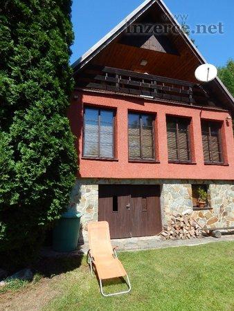 Rekreační dům, Praha - východ