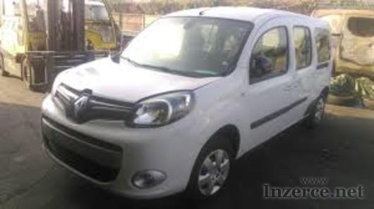 Renault Kango III díly