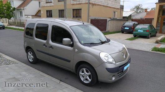 Renault Kangoo 1.5dCi 77kW