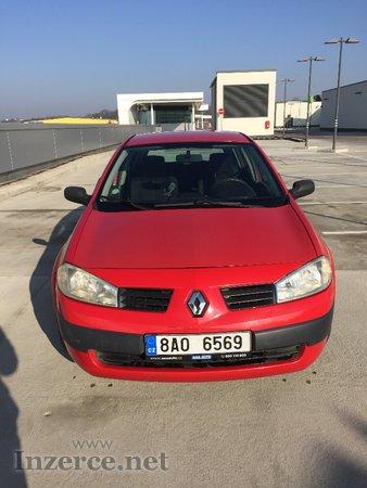 Renault Mégane  1,4