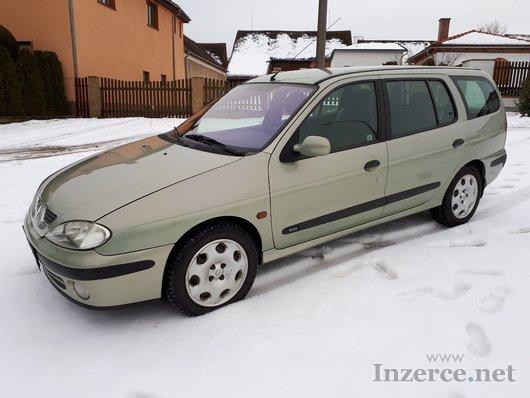 Renault Megane Break 1,9dci 75kw EX