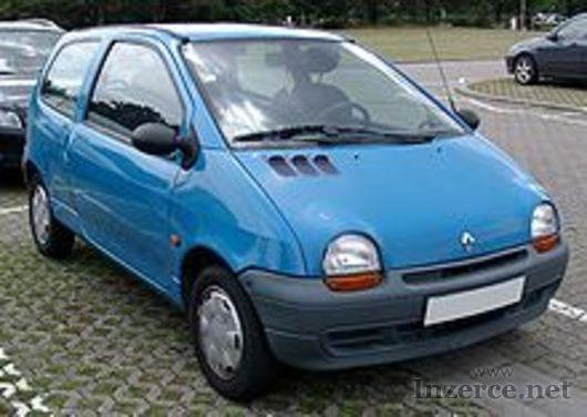Renault Twingo  díly