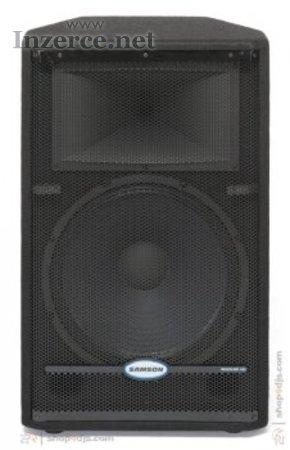 REPRO Samson RS15HD