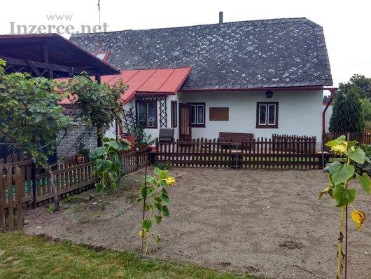 Rodinný dům 3+1 v Lošticích