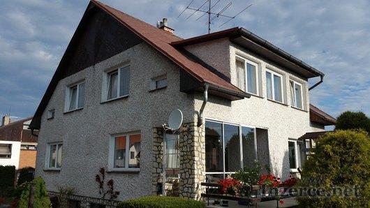 Rodinný dům na prodej Příbram V