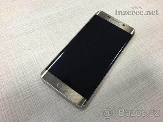 SAMSUNG GALAXY S6 EDGE+ GOLD 64GB