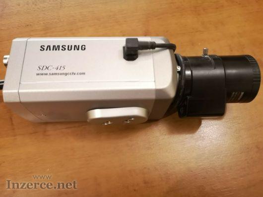 Samsung SDC-415