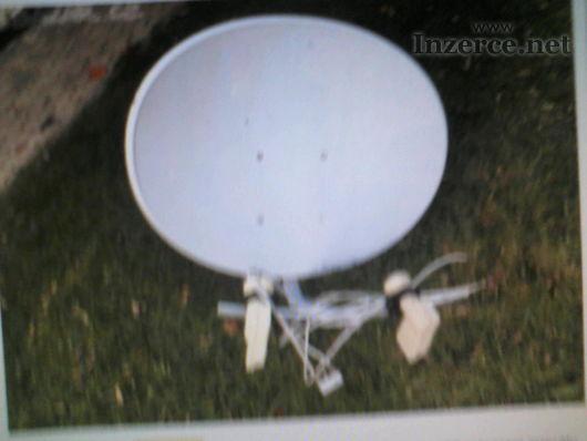 Satelitní komplet Skylink