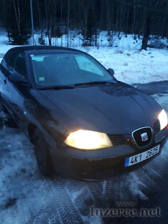 Seat Ibiza 1.9TDi 74kW