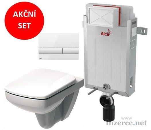 SET Kombifix s wc i sedátkem