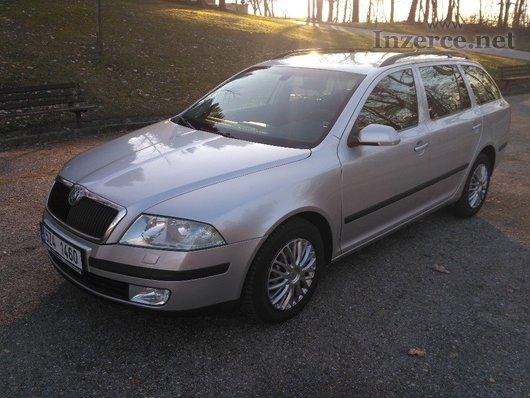 Škoda octavia 2.0 tdi 103kw