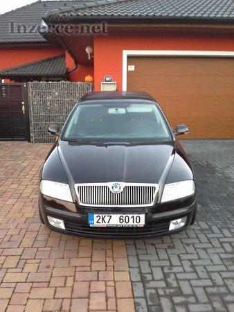 Škoda Octavia Kombi 1,9 TDI