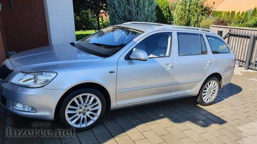 Škoda Octavia L&K 2.0 TDI