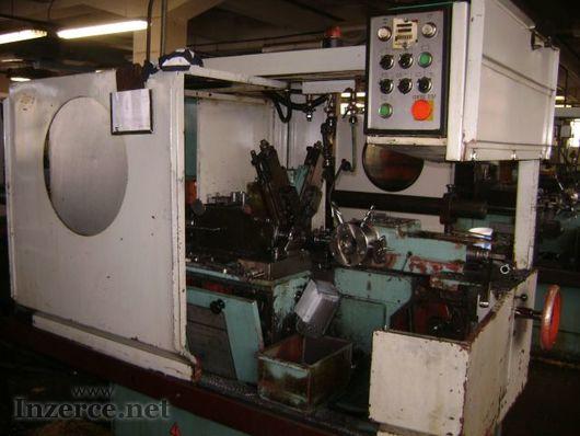 Soustružnické automaty A 32C+A40C