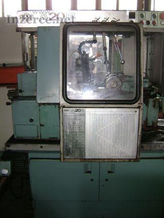 Soustružnický automat A 20B