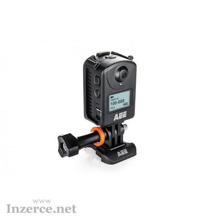 Sportovní mini kamera AEE