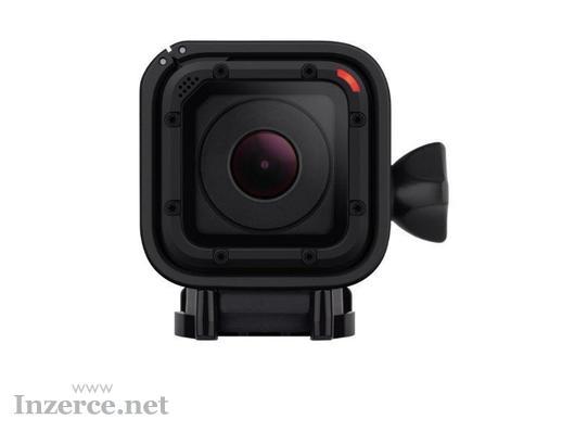 Sportovní minikamera GoPro HERO Session