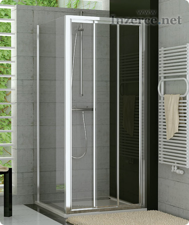Posuvné sprchové dveře
