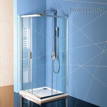 Sprchový Kout Elsa Kwadro line čtvercový