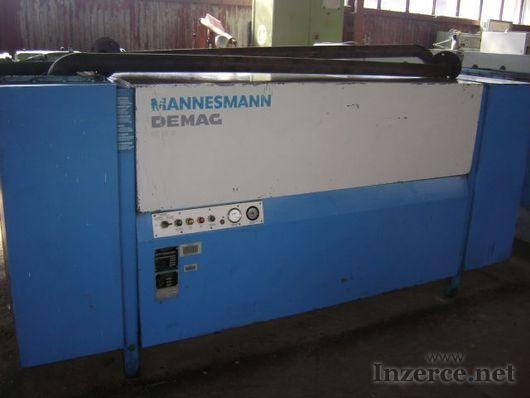 Šroubový kompresor Mannesmann Demag SE 85S