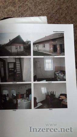 Starší rodinný dům ve Zlíně
