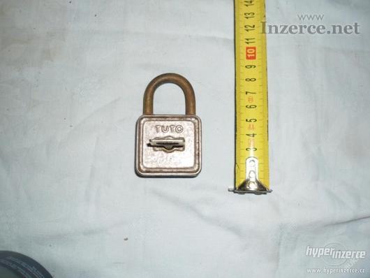 Starý zámek s klíčkem